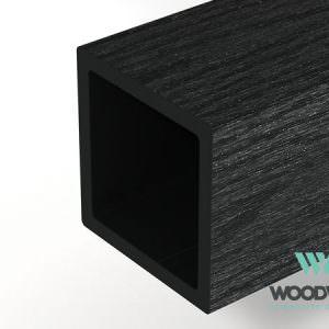 Столбы WOODVEX Корея — Графит, 3 метра
