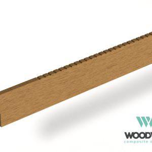 Заглушка торцов ступени WOODVEX Select